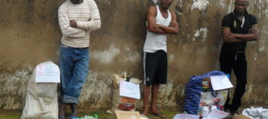 Why Hard Drugs Flourish In Abia State – nd