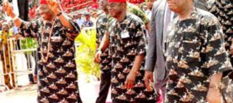 Igbo Youths Appoints Ebitu Ukiwe new Igbo leader.