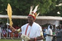 Obi Of Onitsha Turns 73, Commends Benefactors