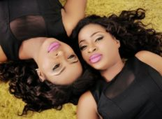 Nollywood Twins: Chidinma & Chidiebere Aneke Release New Photos
