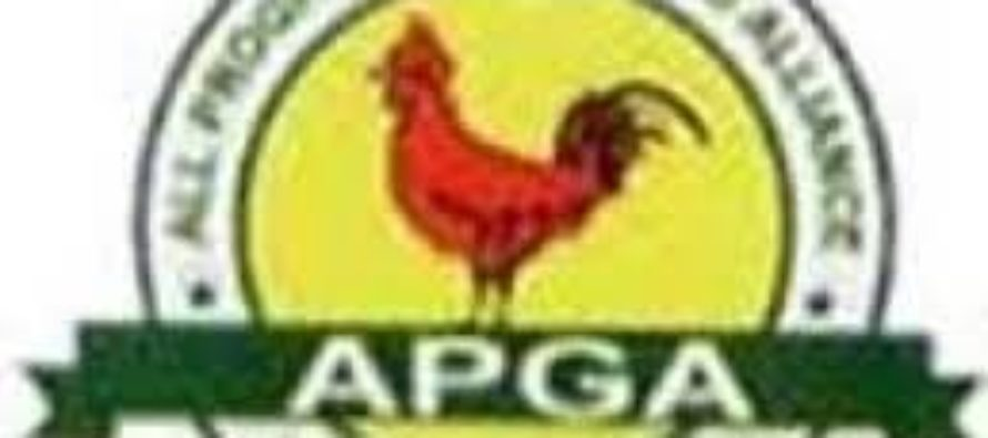1000 PDP Members Decamp To APGA