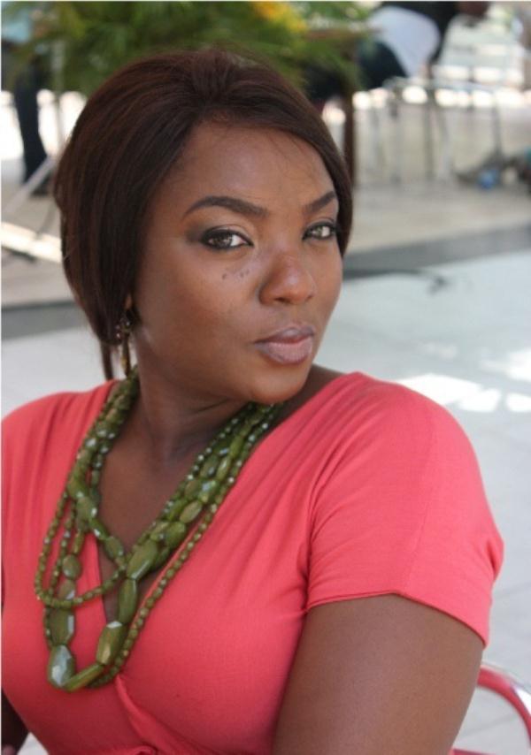 Chioma Chukwuka Nude Photos 27