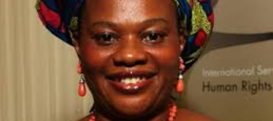 Anambra State House Of Assembly Calls For Dora Akunyili's Immortalization