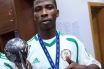 Iheanacho: Nigeria's New Hope?