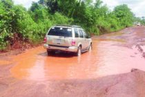 SOS: Eha-Amufu Roads Need Urgent Rehabilitation