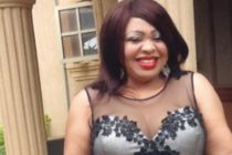 Nollywood Actress Cum Singer Jennifer Eliogu Set To Perform in Atlanta