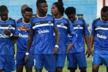 1-1 As Enyimba Held Rangers In Enugu