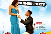 ASOMACS, UNIZIk Presents Golden Premier Dinner Party