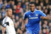 Mikel, Song to do battle on Boxing Day