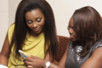 "Genevieve Nnaji Spends Fun Time With ""Act The Part Winner"""