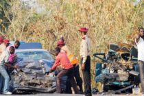9 die in road accident on Enugu-Abakaliki road
