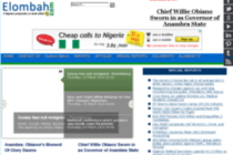 Elombah.com's Continous Attack on Gov. Willie Obiano