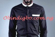 What's Up with Igbo Men and Black Shirts?