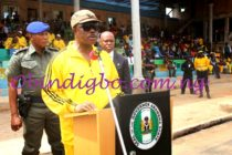 Read Gov. Obiano's Full Speech as 8th Anambra Sports Festival Kicks-Off