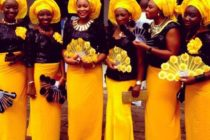 Igbo Women and the Craze for Aso-ebi Styles, Colours and Designs