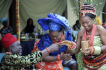 How Igbos Perform Traditional Marriage Rites