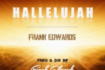 Music; Hallelujah by Frank Edwards