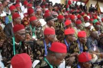Political Appointments: 'Igbos Should Excercise Patience With Buhari'