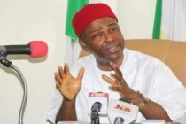 Change Won't Come Until The 2016 Budget Is Signed – Onu