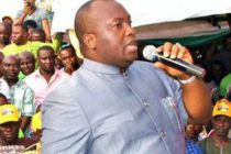 Billionaire Ifeanyi Ubah begins construction of $300M Stadium in Anambra