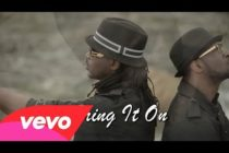 NEW VIDEO: P-Square Bring It On Ft David Scott