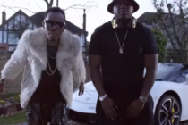 New Video: My Woman, My Everything – Patoranking Ft Wandecoal