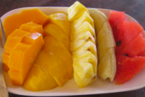 Six fruits igbo pregnant women eat and their health benefits