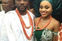 How I Met My Wife – Popular TV Star Ebuka Obi-Uchendu