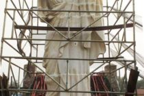 PHOTOS: Tallest Statue Of Jesus Set To Be Unveiled In Imo State