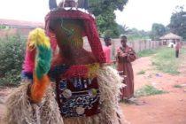 Understanding Masquerades in Igboland