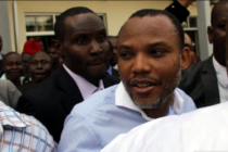 """Whether Dead Or Alive, Nnamdi Kanu Is A Hero"""