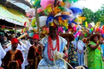 The Essence Of Annual Ofala Festival In Igboland