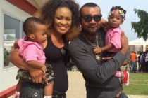Nollywood Igbo Actor And Husband To Muma Gee To Be Buried Alive By Kidnappers If…