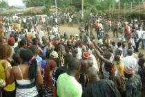 Tourism Potentials of the Famous Ikeji Festival of Igbo People
