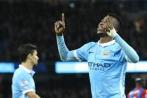 Iheanacho Shares Touching Story Of How He Used To Beg