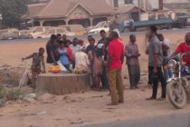 Mad Woman In Hot Demand In Aba Over Betting Numbers (Photos)