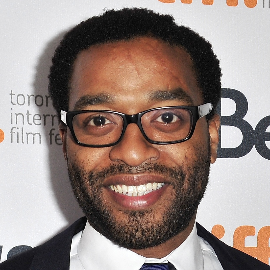 chiwetel ejiofor workout