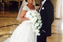 Popular TV Personality Ebuka Obi-Uchendu Weds In Style (PHOTOS)