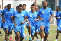 CAF Champions League: Enyimba Lose First Continental Game