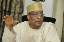 Why I divided old Anambra state – IBB