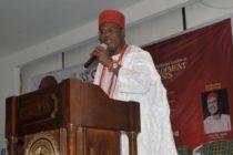 Igbos were original settlers in Ile-Ife – Igwe Alfred Achebe