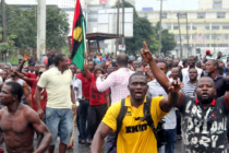 Give us Biafra referendum or South-East will boycott 2019 elections – MASSOB