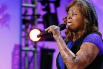 Sosoliso Air Crash survivor, Kechi Okwuchi, wows audience at America's Got Talent