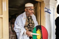 Biafra: World Igbo Youth Council endorses Nnamdi Kanu as Igbo leader