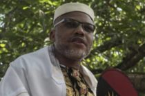 Nnamdi Kanu reveals why he asked for guns, bullets from US-based Igbos [VIDEO]