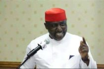 Okorocha reveals what he plans to send to Imo people in 2019