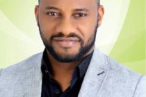 Nollywood actor, Yul Edochie, to contest Anambra governorship seat (2017)