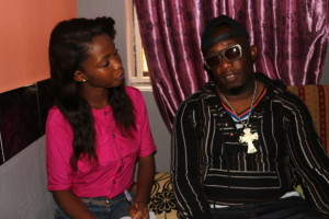 """Exclusive: """"i'm The Entertainment You're Looking For"""" – Ernest Asuzu"""